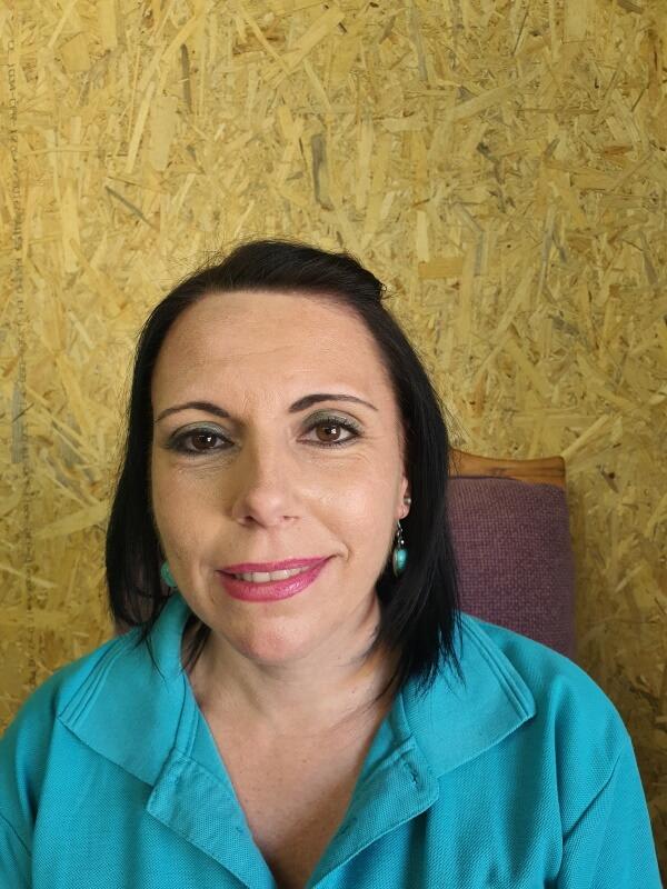 Linda (Client Liaison)